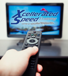 Xcellerated TV Fitness Videos