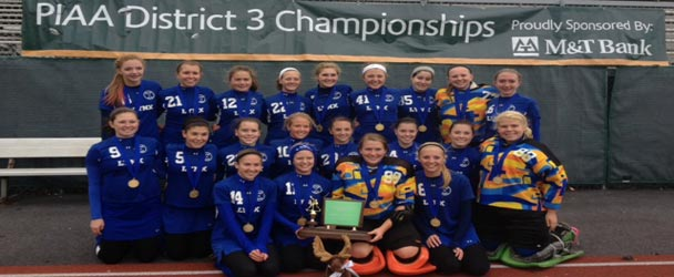 Oley Valley - District 3 Champs