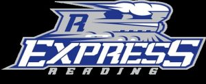 Reading Express are crowned AIFA CHAMPIONS.
