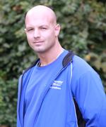 Tony Sabanos - Personal Trainer