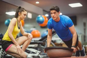 Strength Training: The key to building a great athlete