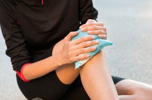 Are you suffering from an injury?